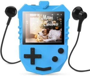 Portable MP3 Player for Kids by AGPTEK
