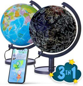 SJ Smart Globe