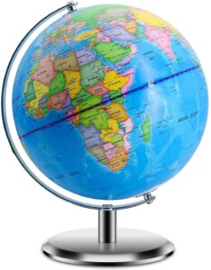 World Globes for Kids