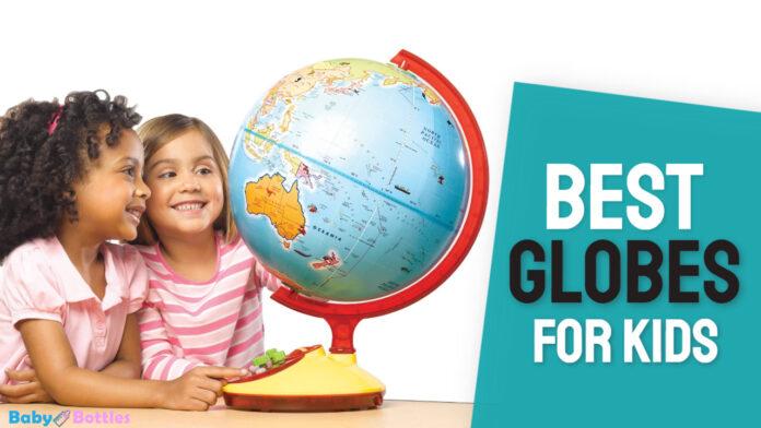 best globes for kids