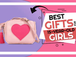 Best Gifts for 15 year old Girls