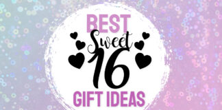 Best Gifts for 16 Year Old Girls